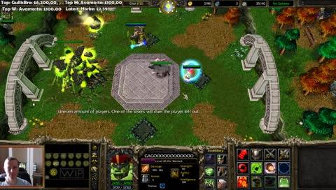 Top Warcraft III: The Frozen Throne Clips