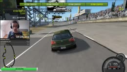 Need for Speed: ProStreet Clips - Twitch