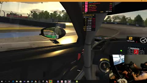 IRacing com Game Trending 30d TR | Twitch Clips
