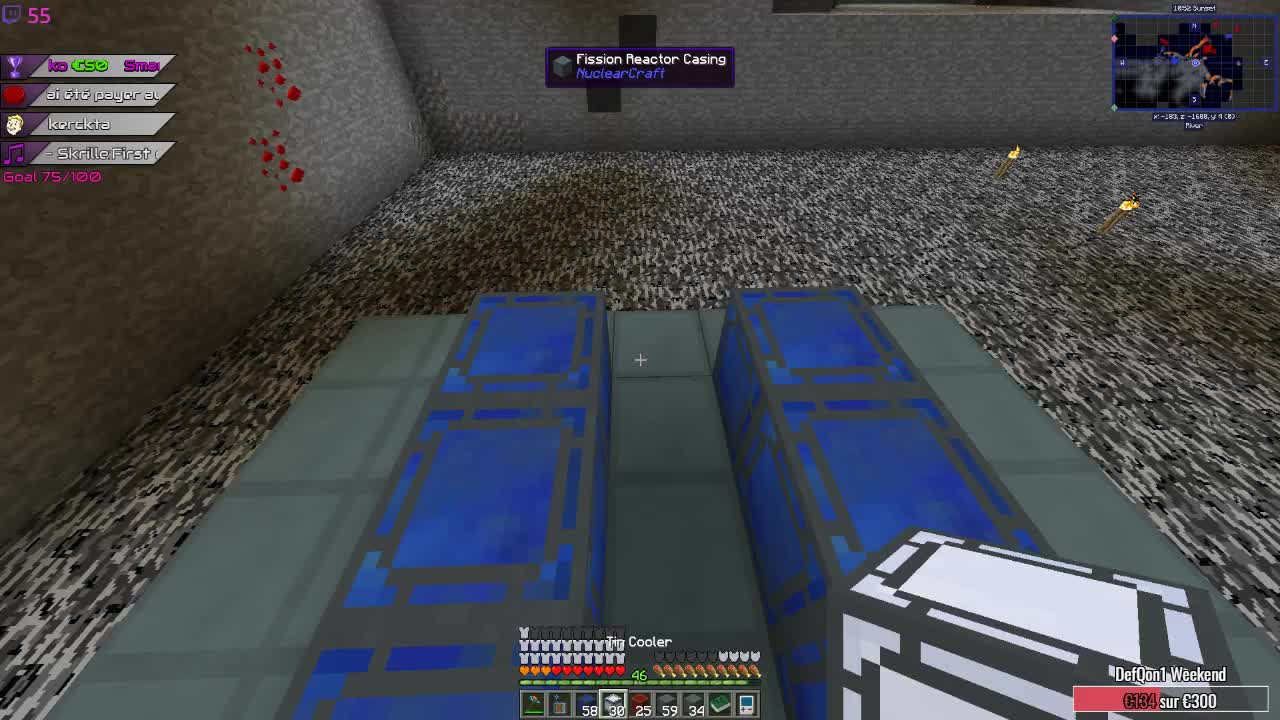Shorty_D - Enigmatica Expert 2 - Breeder Nuclearcraft