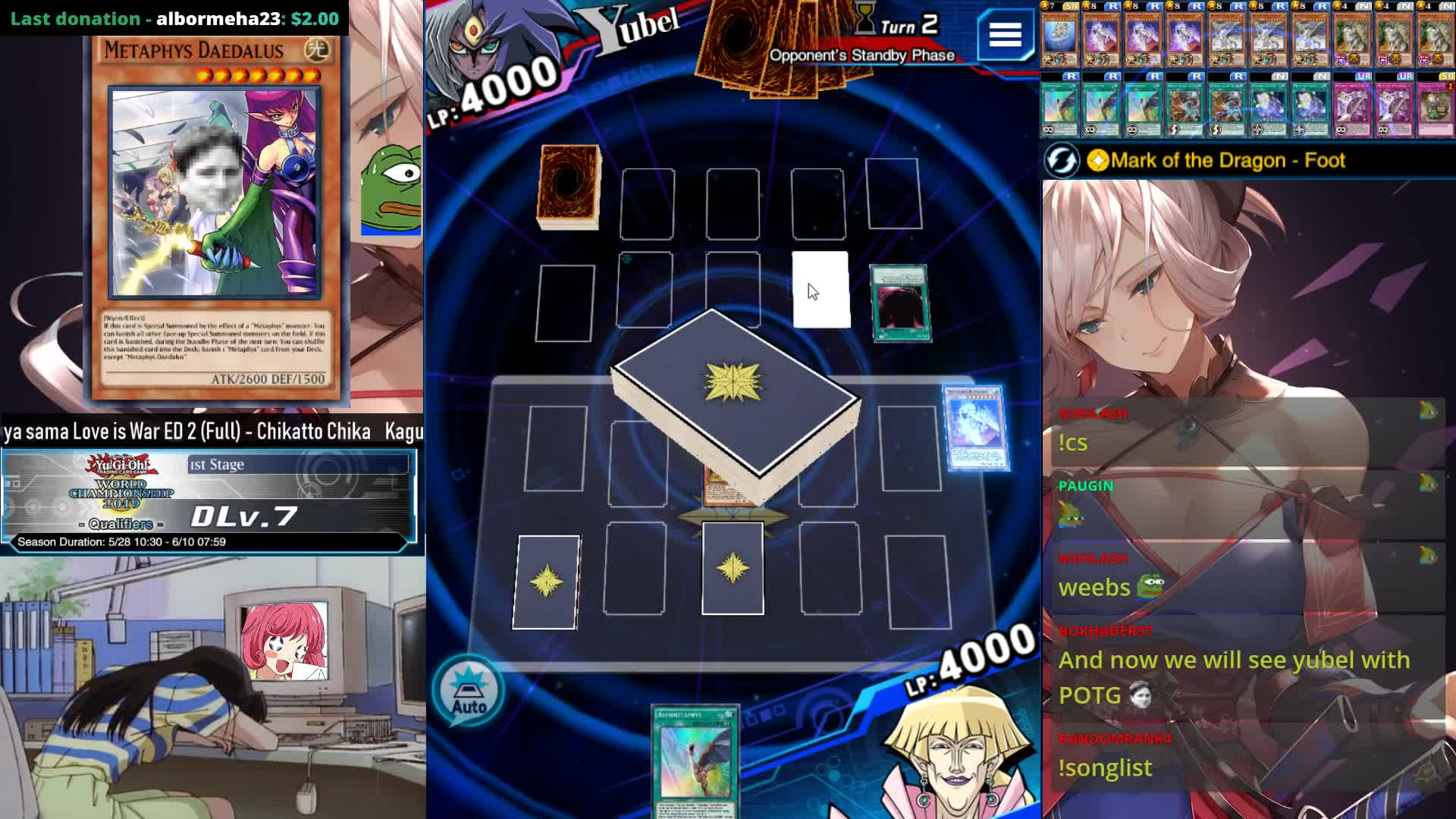 nifroth - DLV MAX #6 F2P Metaphys [1 KOG in June for now