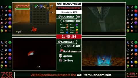 Oot Randomizer