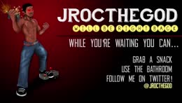 JrocTheGod - Curve shot!! - Twitch