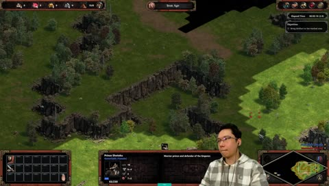 GamerZakh's Top Age of Empires: Definitive Edition Clips