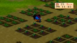 Harvest Moon: Back to Nature Clips - Twitch