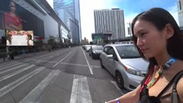 Los Angeles - PRE E3 WALKING AROUND w/ !Water jnbPride !Schedule - NEW !YouTube !Jake !Discord - Follow @jakenbakeLIVE