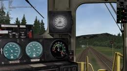 Microsoft Train Simulator Clips - Twitch