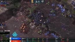 [RU] China Team Championship Final - комментирует kaby