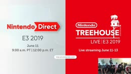 NINTENDO E3 DIRECT VIEWING PARTY! NEW SMASH CHARACTER!