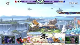 SMASH ULTIMATE TOURNAMENT - S@X 306! - Smash Ultimate Tuesdays at Laurel Park, MD! Anybody can enter