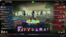 SoloOrTroll - GRANDMASTERS player - journey to rank 1 (sr on !sr)