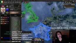Hearts of Iron IV Clips - Twitch