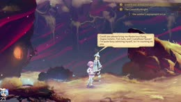 Super Neptunia RPG Early Look! Thanks IdeaFactory for the key!