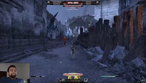 The Elder Scrolls Online Game Trending 7d PT   Twitch Clips