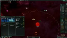 Stellaris With The Late Shift!