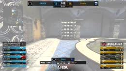 LIVE: ESL AUNZ Championship 2019 - CS:GO: Season Finals | pro.eslgaming.com/anz