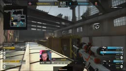 LIVE: Tricked vs Aristocracy - BO1 - Group A - DreamHack Open - Summer 2019