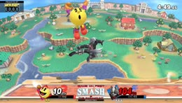 SMASH ULTIMATE TOURNAMENT! - SMASH at the PARAMOUNT -  Featuring Light Ally Samsora ANTi DKwill Dabuz and More -Live from Huntington, NY -