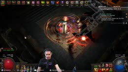 devin's day off - Path of Exile ALL DAY - working on a lab cycloner - discord.gg/devin