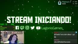Campeonato Go4R6 (PC) LATAM Cup #109 - !Tabela !Delay !Stream @LagonisGames nas redes sociais para Novidades :) !Doação !Sub HYPE