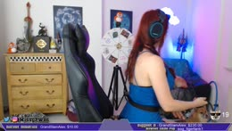 Making that mondayblues fade away!♥ !wheel // !social // Subs & Donators get a wheelspin // 10$  Donation = Fansign