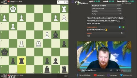 RED HOT chess