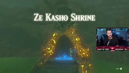 Finishing Towers, Then A Divine Beast? 100% Master Mode File!
