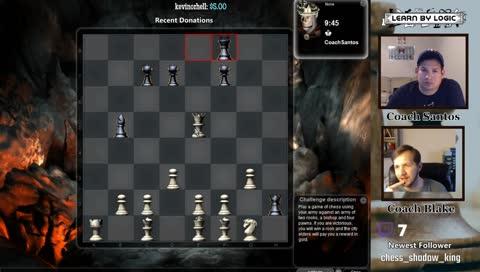 Majestic Chess Ep.#7