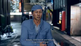 A Very Early Look At 'Judgment'! (Code Provided By Sega)