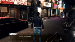 A Very Early Look At 'Judgment'!  By The Yakuza Devs!! (Code Provided By Sega)