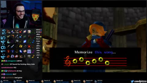 Top The Legend of Zelda: Ocarina of Time Clips Today | clipr tv