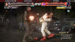 REO_MK - Who is the next MK11 Character? - Twitch