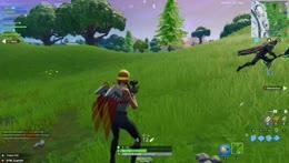Snippity snipe