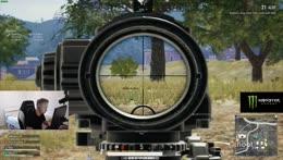 I wanna snipe today