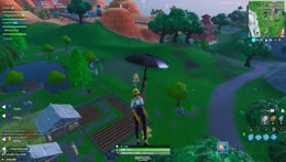 SMG unvaulted