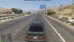 Speedy in the M3