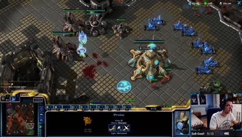 Beastyqt's Top StarCraft II Clips