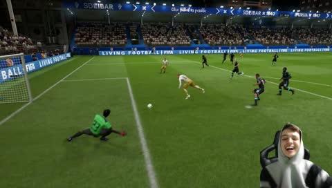 FIFA MASTERS!- F2TEKKZ