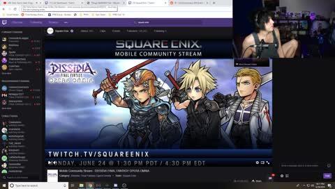 Top Final Fantasy: Brave Exvius Clips