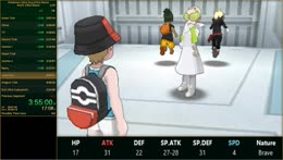 wartab - Route 25 Movement for no Optional Encounters - Twitch