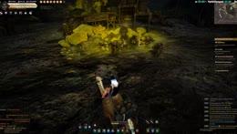 BlackStoryz - Black Desert Online Cadry Elite Farming Dark Knight vs
