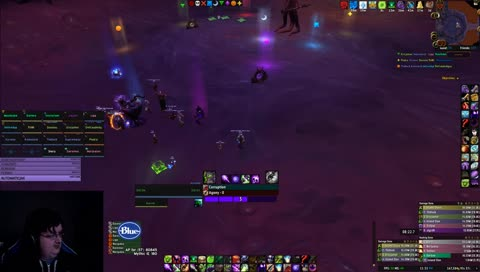 Xyronic's Top World of Warcraft Clips