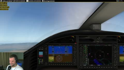 catstrator's Top Microsoft Flight Simulator X Clips