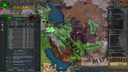 atwix_x - Eu4 Aztec Sunset Invasion on very hard  Derp with DOOM and