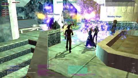 P99  EPIC'd druid randomness  (quillmane stats: 566 kills, 114