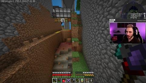 Minecraft Sky Factory 4 Server