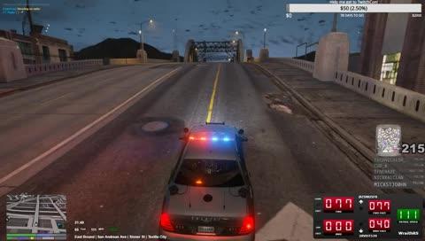 Deputy Perkins | NoPixel | !discord - StanleyRP