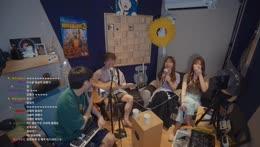 조인코래방 노래좀 하는 스트리머 특집 (땡지에오님 온님 혁찌니님)