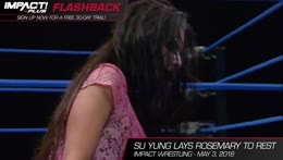 IMPACT Wrestling on Twitch! Classic Wrestling Events and Original Live Shows 24/7/365
