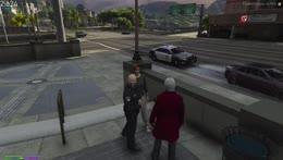 Officer Sam Baas | NoPixel | @Ssaab45